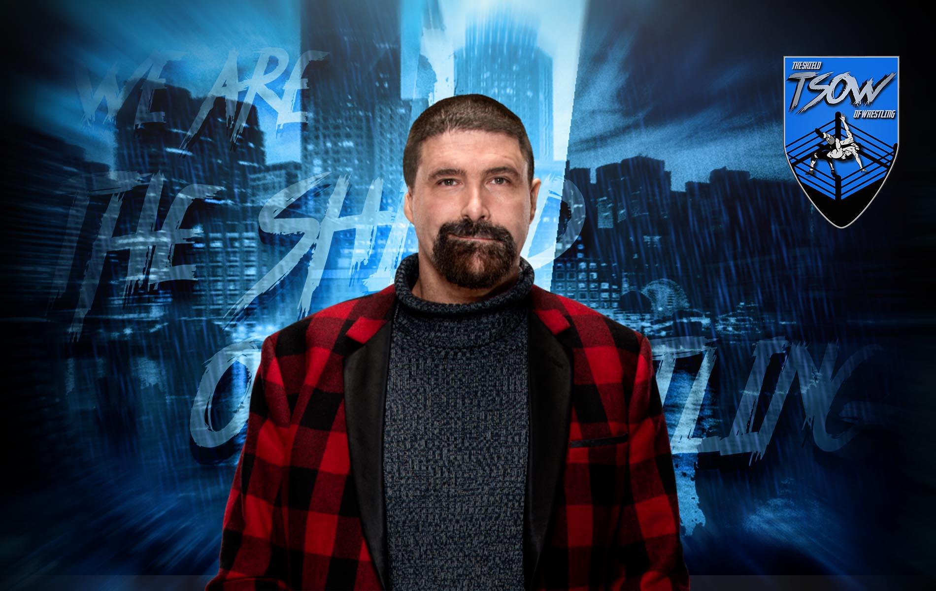 Mick Foley consiglia alla AEW di prendere Braun Strowman