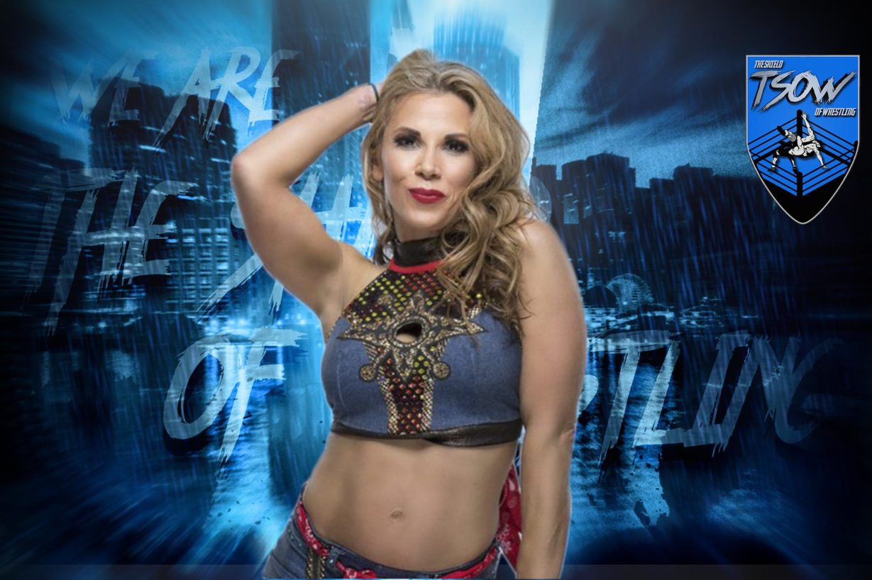 Mickie James presidente: il post ironico della lottatrice
