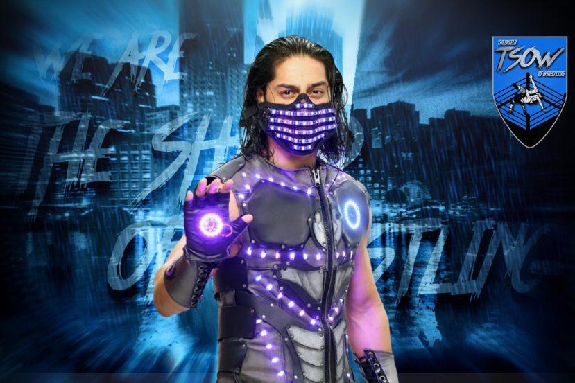 Mustafa Ali spostato nel roster di RAW
