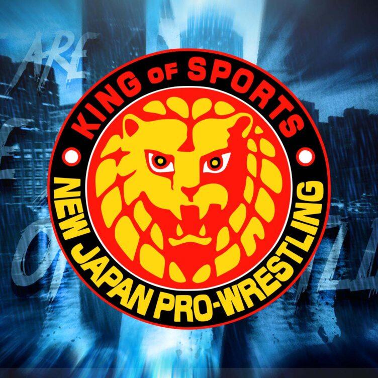 NJPW: ufficiale il ritorno degli eventi live nel weekend