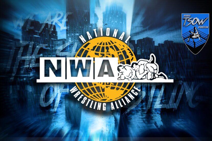 NWA Shockwave 15-12-2020 - Risultati