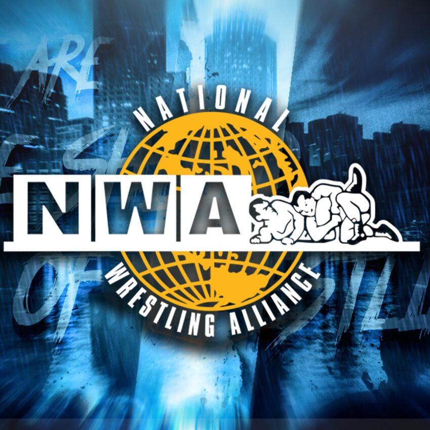 NWA: importante cambio di titolo a UWN Primetime Live