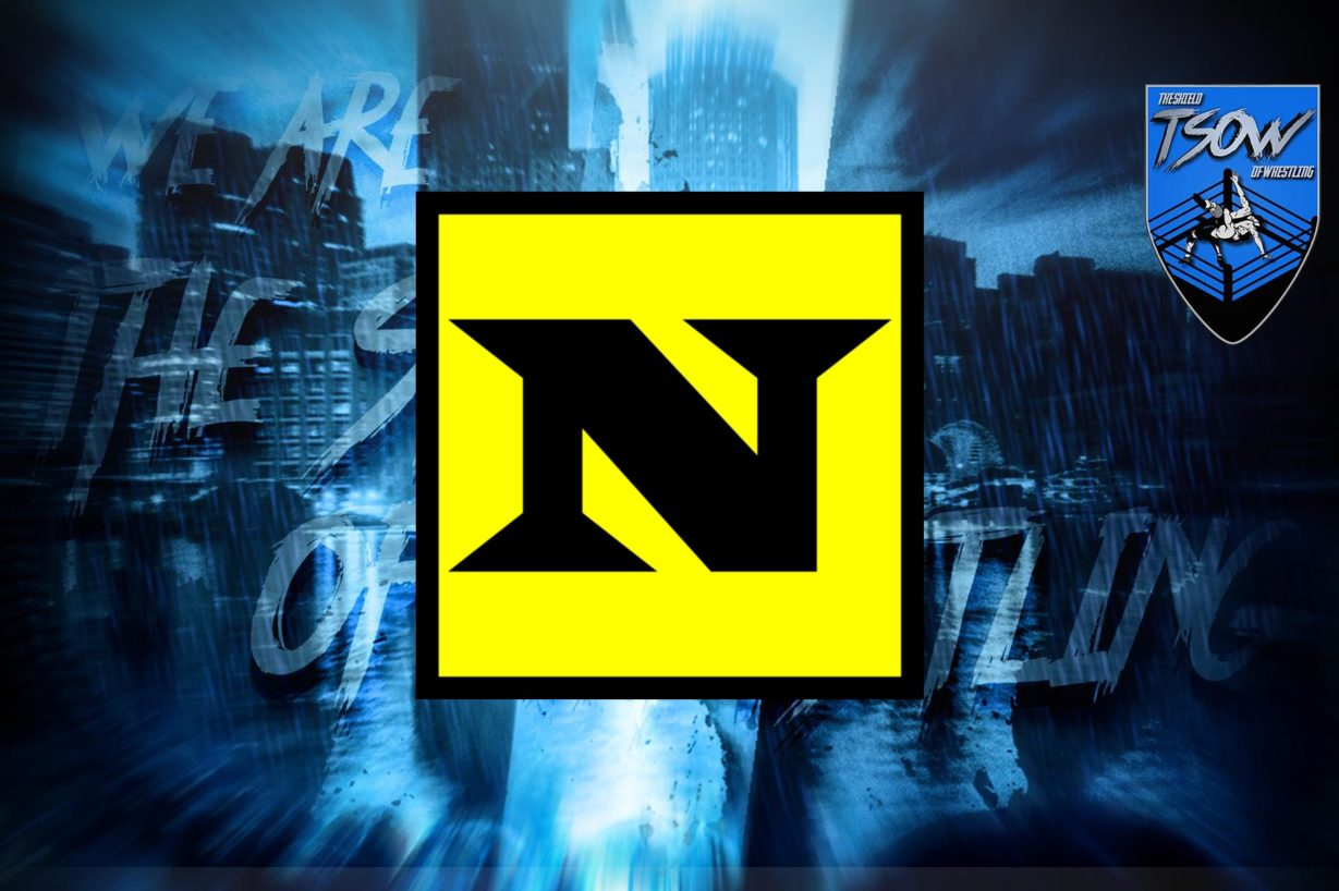 WrestleMania 36: era previsto il ritorno del Nexus