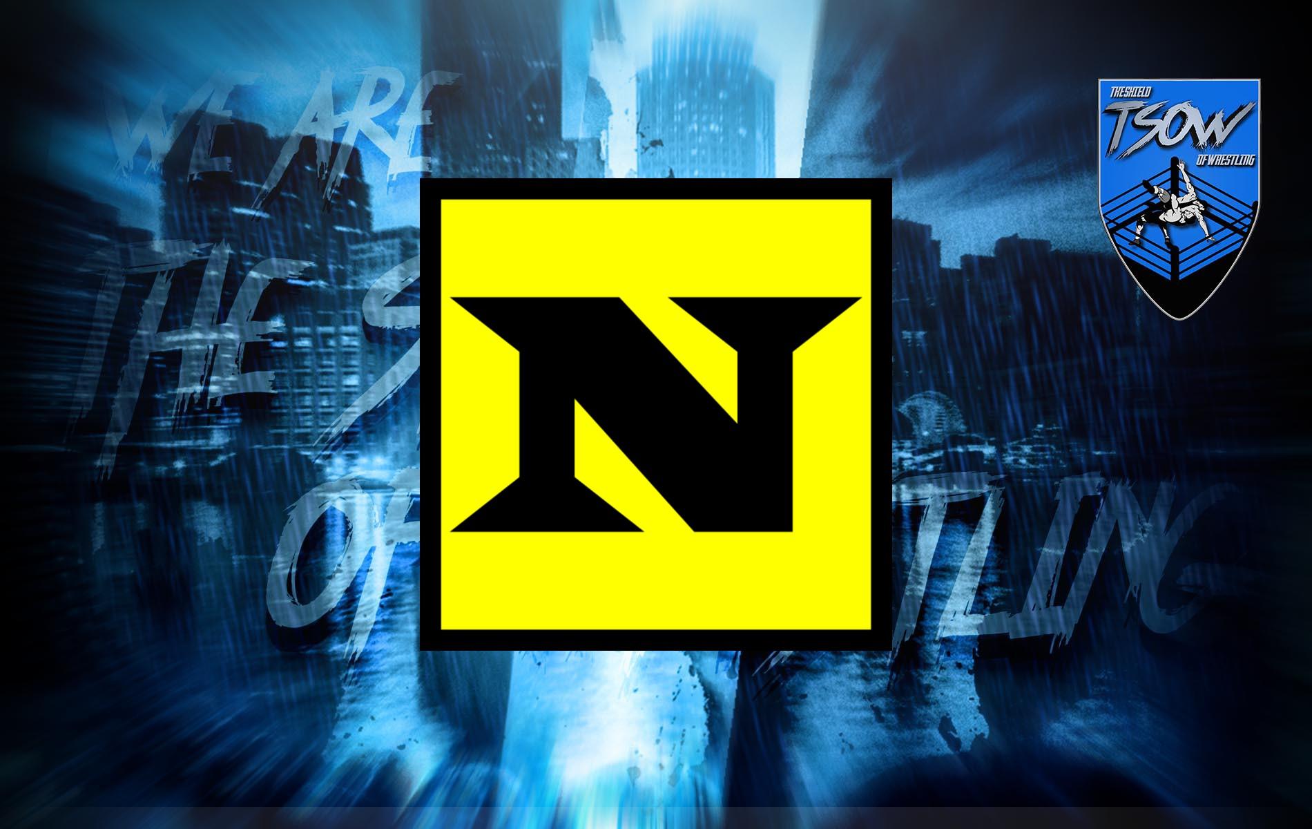 Nexus: in arrivo un documentario sul WWE Network