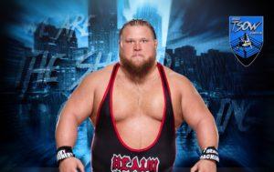 Otis ha fatto coppia con un partner inedito a SmackDown