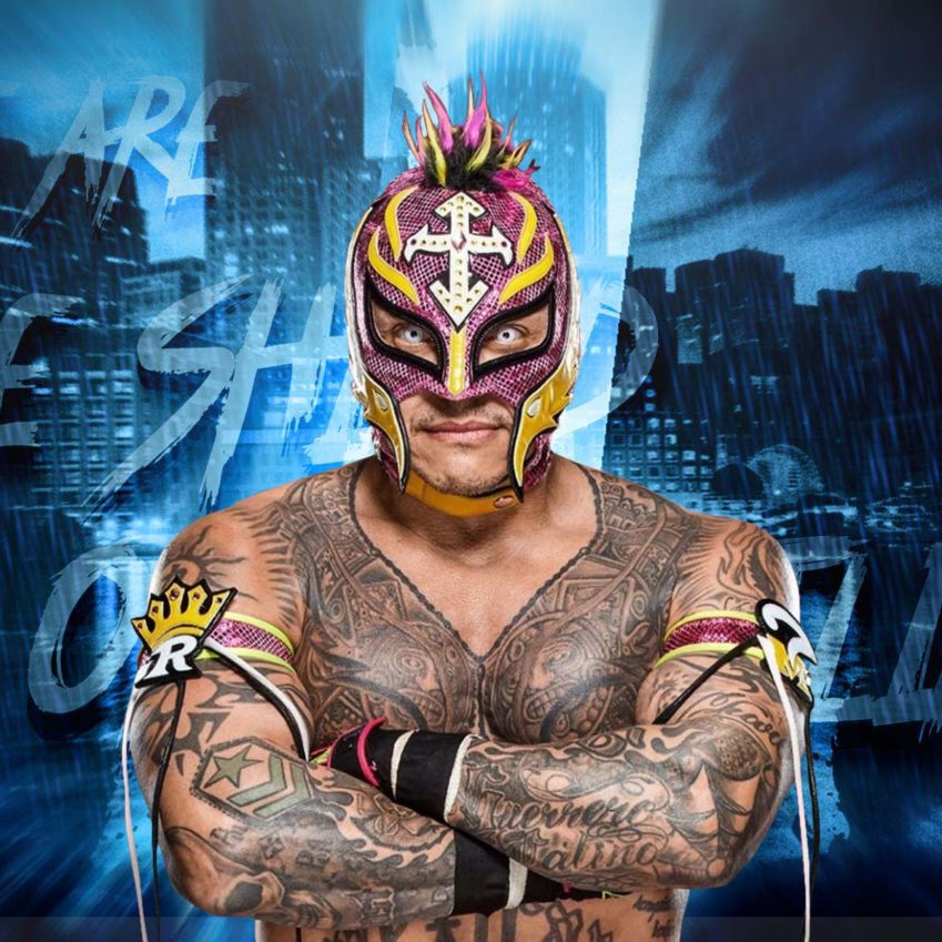 Ritiro Rey Mysterio: cosa è successo a RAW?