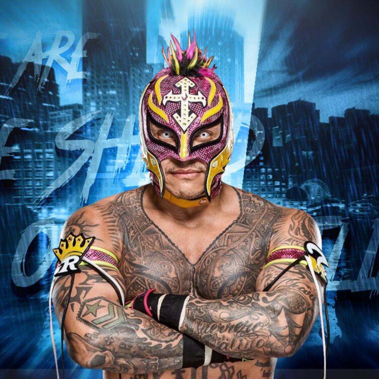 Rey Mysterio rivela di chi è la colpa della perdita della maschera in WCW