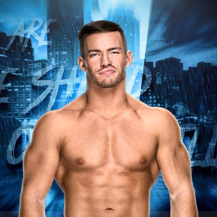 Austin Theory verrà licenziato dalla WWE?