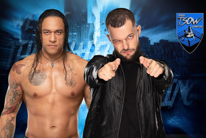 Finn Balor vs Damian Priest: chi ha vinto il match?
