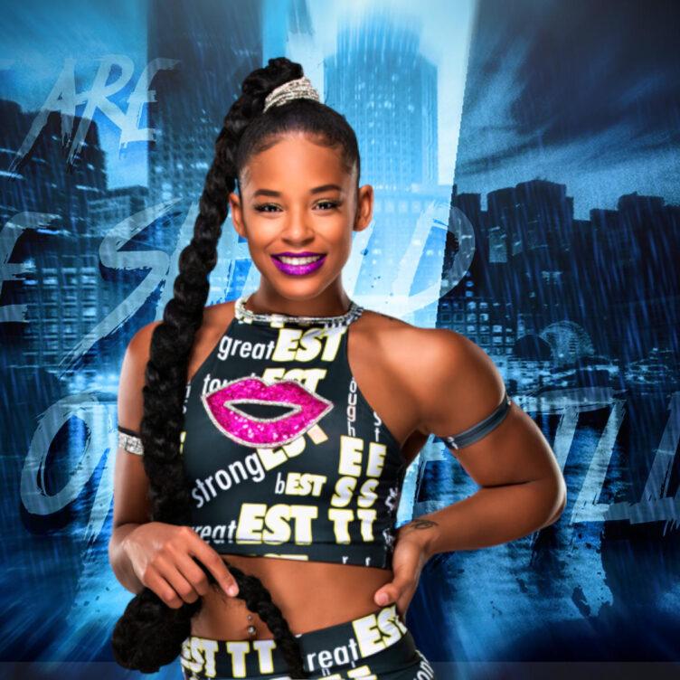Bianca Belair svelerà stanotte chi affronterà a WrestleMania 37