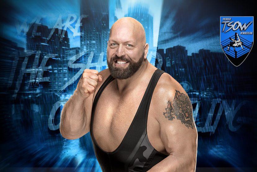 Big Show sta pensando di ritirarsi dall'attività sul ring della WWE?