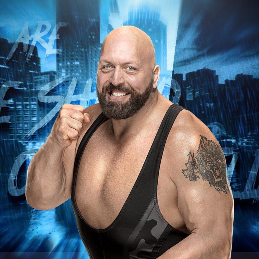 Big Show non è apparso ad AEW Dynamite: cos'è successo?