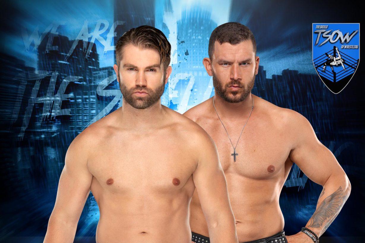 Anteprima NXT 11-11-2020