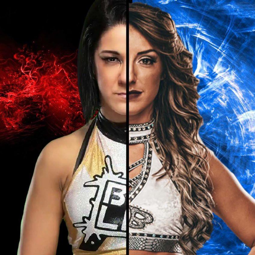Il role model tra WWE e AEW
