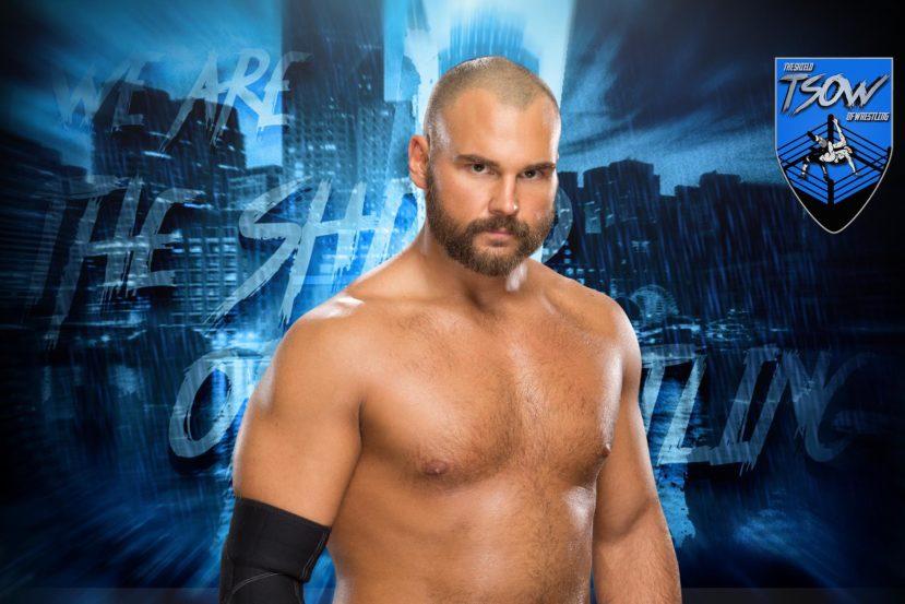 Dax Harwood: i wrestler dell'Attitude Era odiano gli FTR