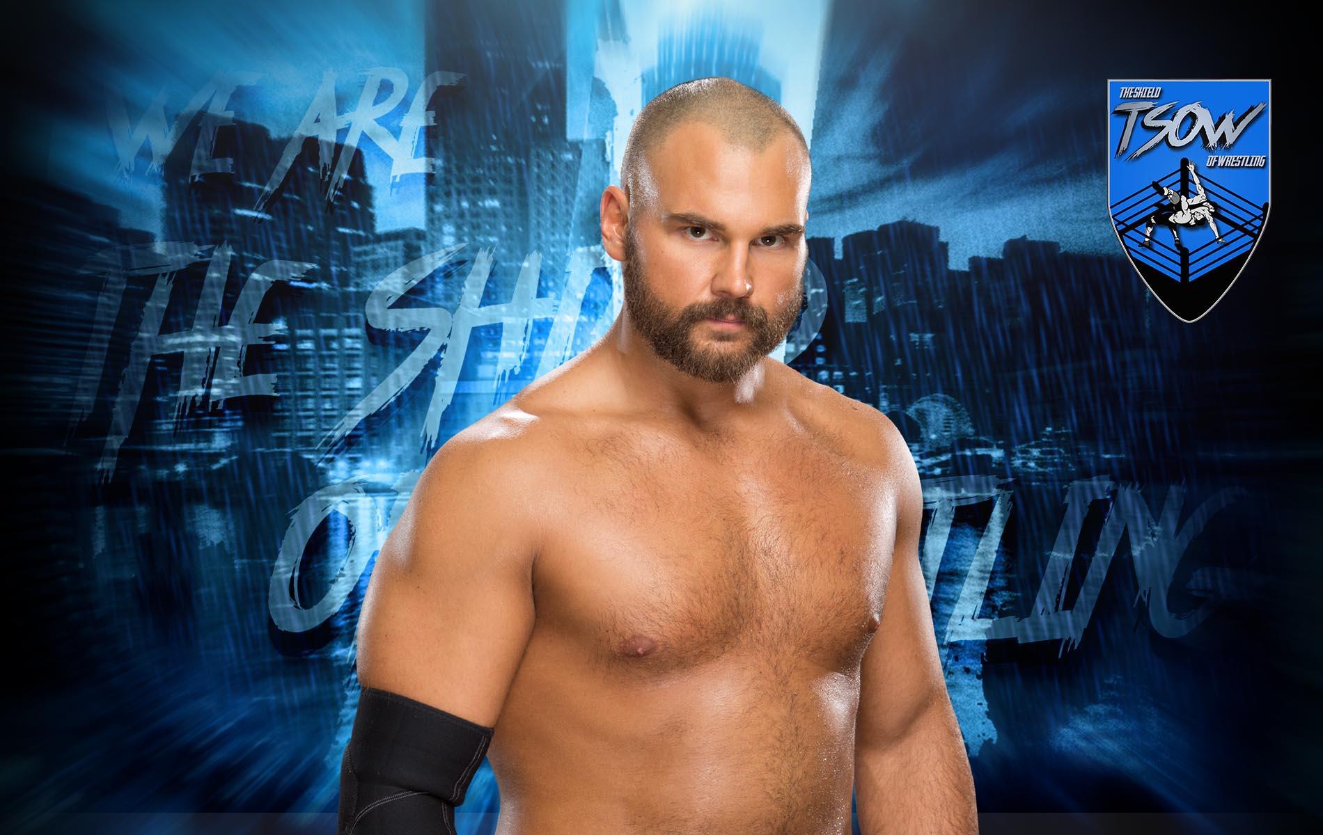 Dax Harwood ricorda l'alleanza con Randy Orton in WWE