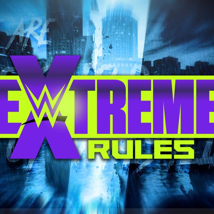 WWE Extreme Rules: confusione sulla stipulazione di un match