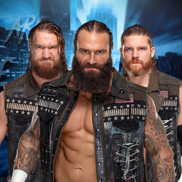 The Forgotten Sons faranno presto ritorno in WWE?