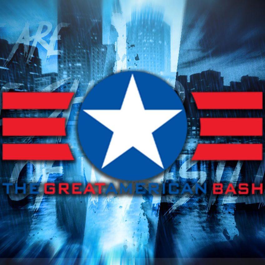 Risultati The Great American Bash 2020 - Night 2