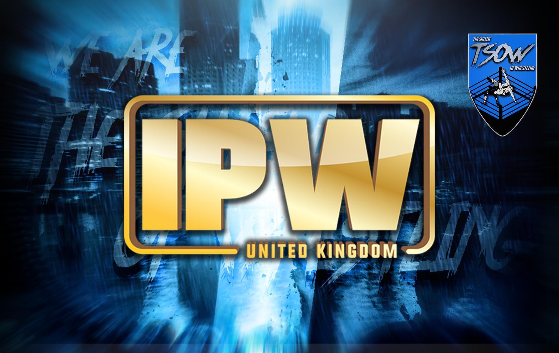 #SpeakingOut: chiude anche la IPW:UK!