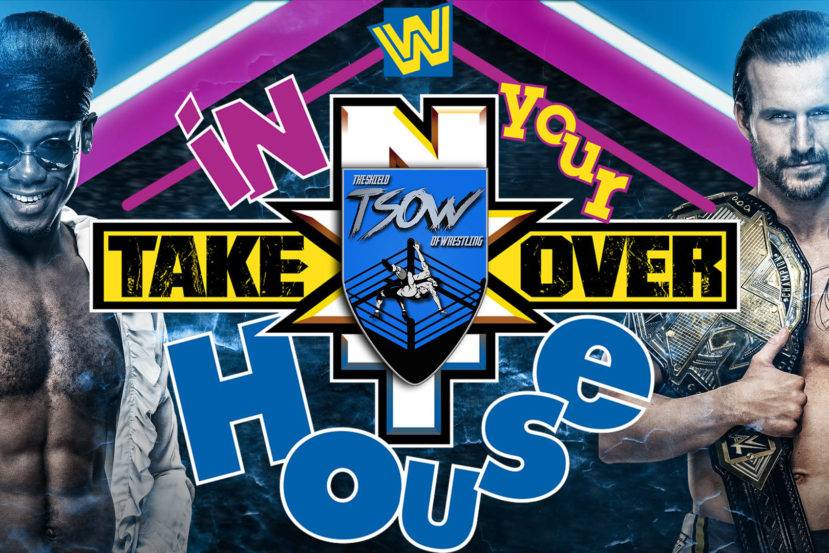 Pagelle di NXT TakeOver: In Your House