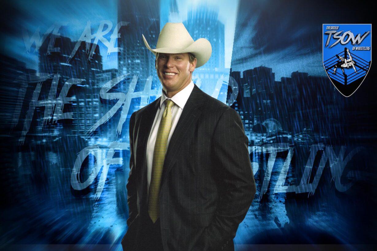 JBL elogia il personaggio di Roman Reigns