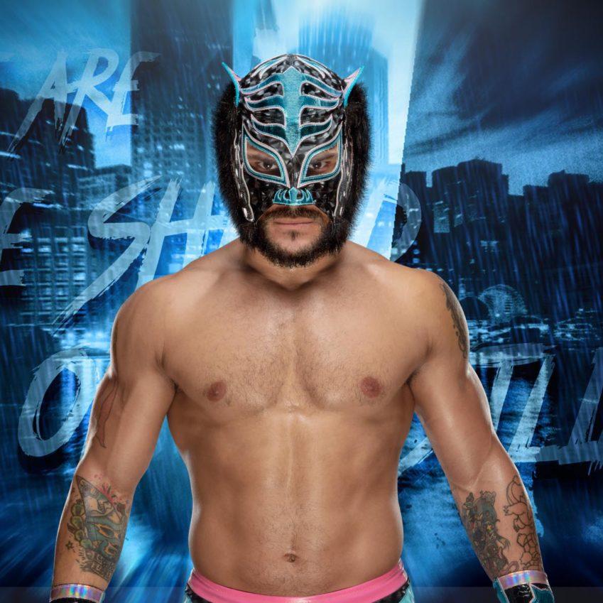 Lince Dorado non indosserà più la maschera?