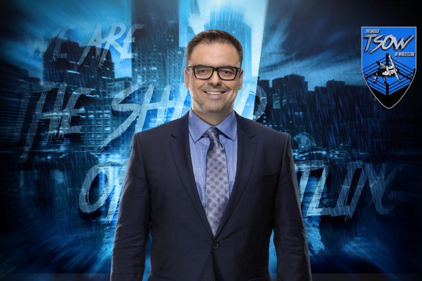 Mauro Ranallo risponde alle critiche dei fan