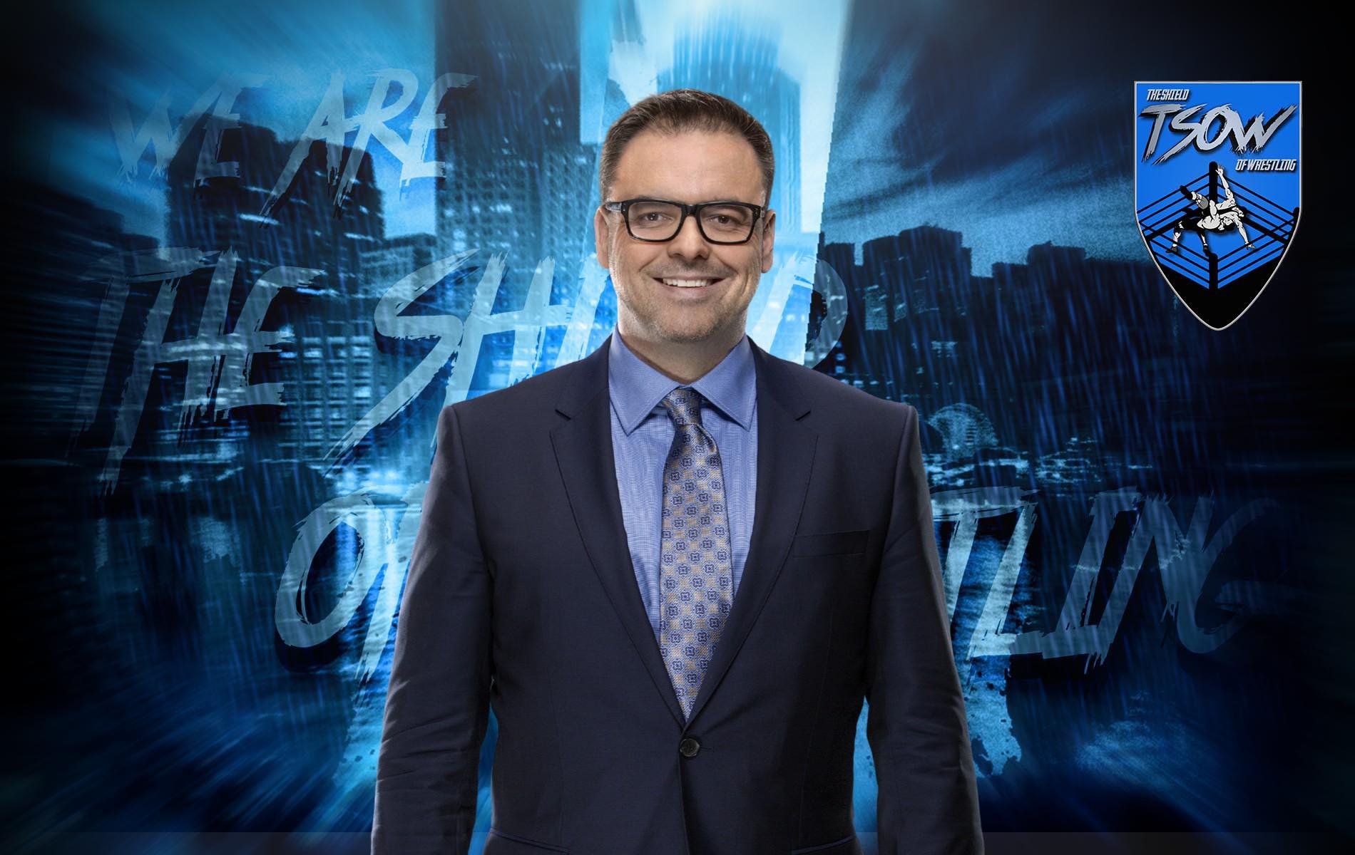 Mauro Ranallo commenterà il Main Event di IMPACT Rebellion