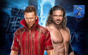 The Miz & John Morrison si sono separati a RAW