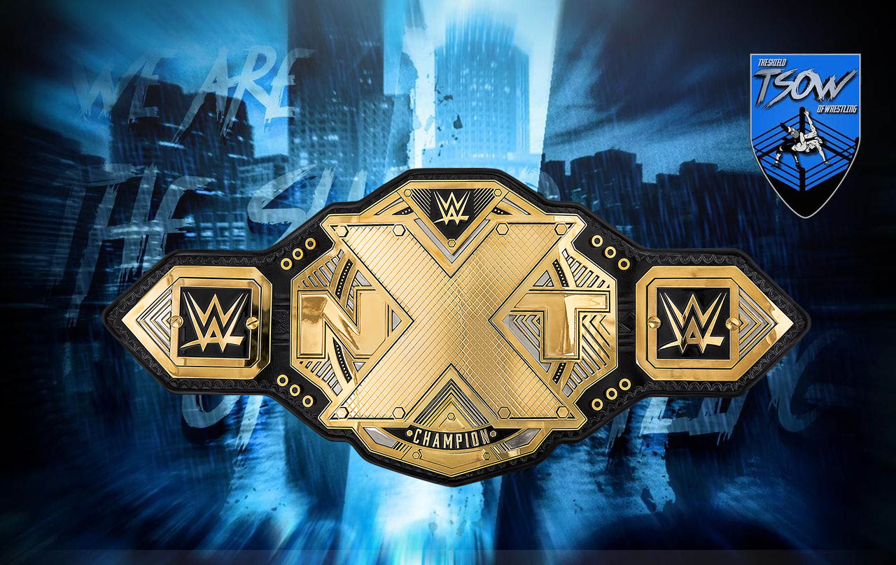 Finn Bálor vs Kyle O'Reilly: com'è finito il match di NXT TakeOver 31?