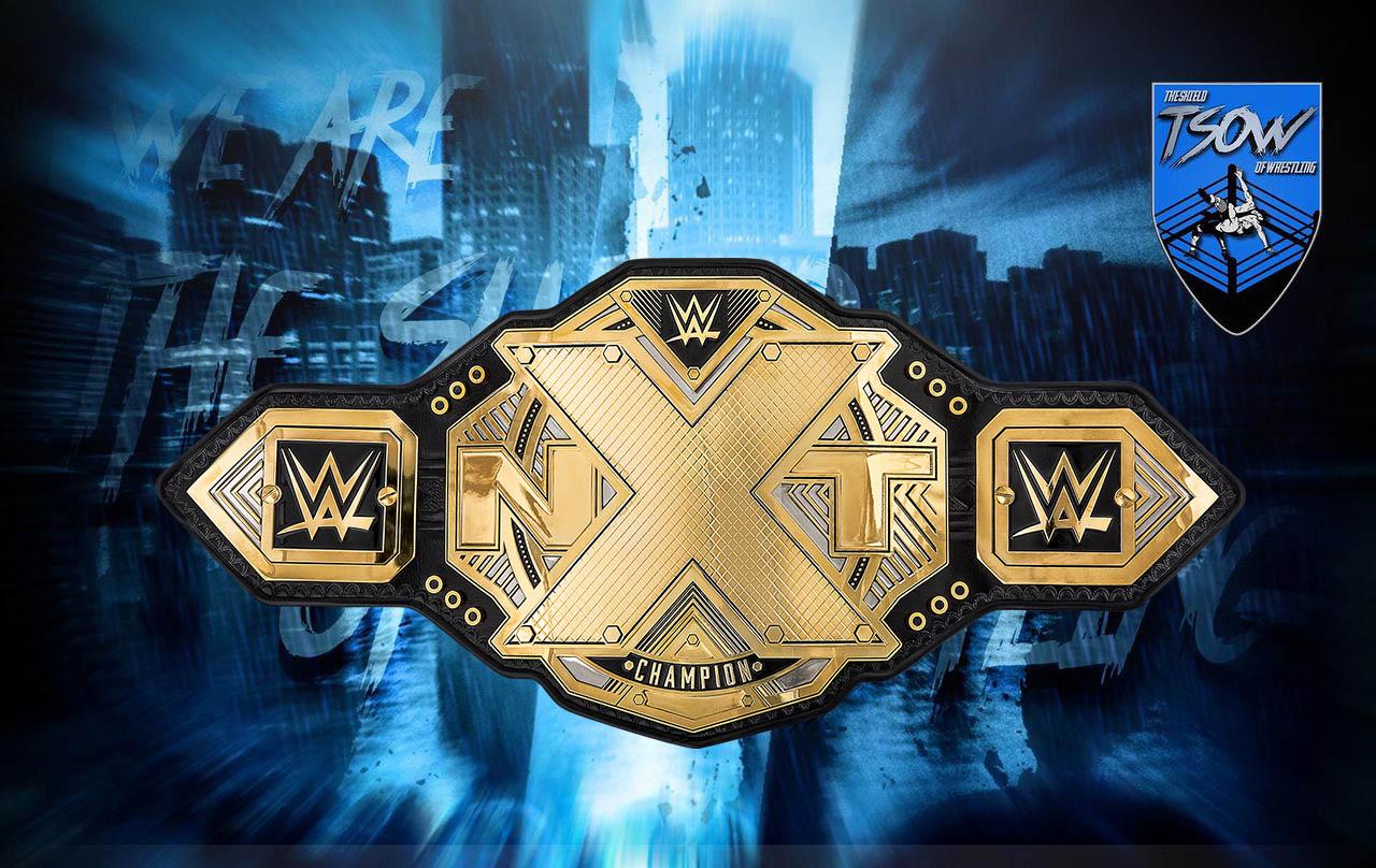 Finn Bálor e Kyle O'Reilly infortunati nel loro match di NXT TakeOver: 31