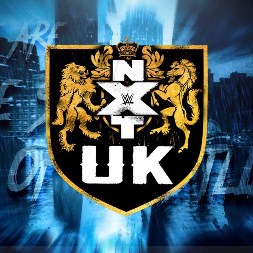 NXT UK: sospeso Joe Coffey e rilasciati due arbitri