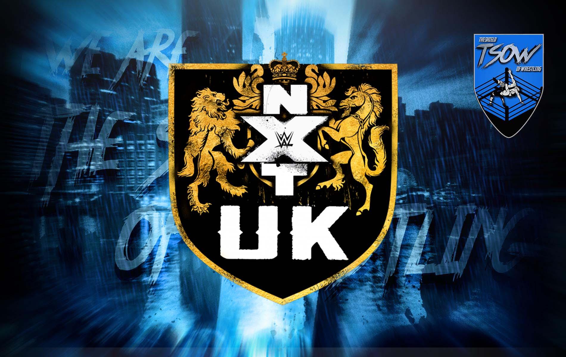 NXT UK rischia la cancellazione a causa dello #SpeakingOut Movement