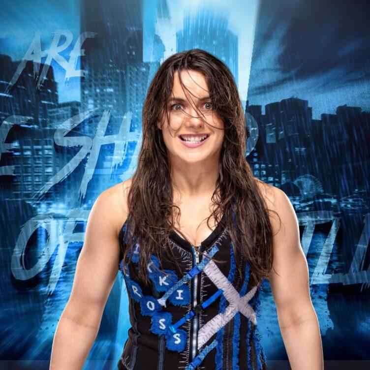 Nikki Cross è pronta per Money in The Bank