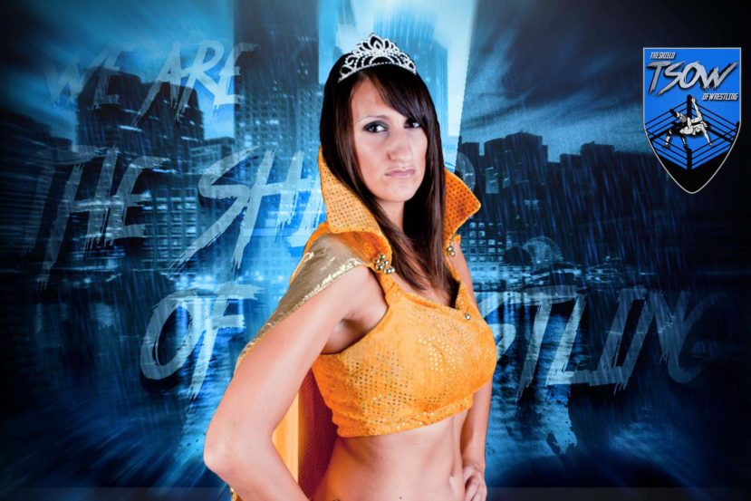 #SpeakingOut: il commento di Queen Maya