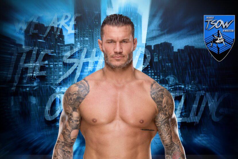 Randy Orton tra The Fiend e Drew McIntyre; Due sfidanti si palesano a RAW