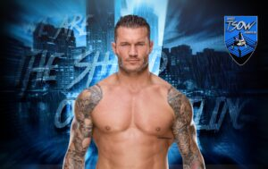 Randy Orton si era quasi dato fuoco nel Casket match contro The Undertaker