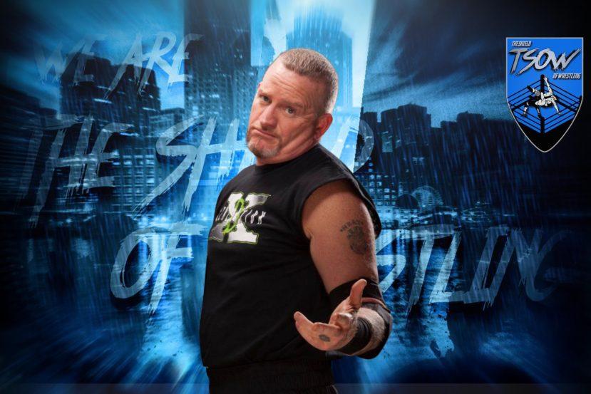 Road Dogg fece infuriare Vince McMahon alla sua prima riunione