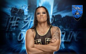 Shayna Baszler è stata sconfitta da Dana Brooke a RAW Legends Night