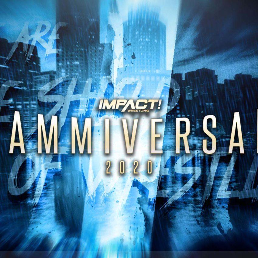 Slammiversary: Impact ha grandi piani per una ex Superstar WWE?