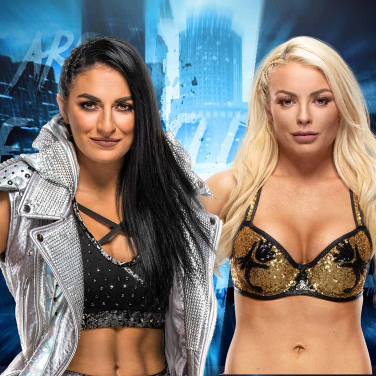 SummerSlam 2020: stipulazione inedita per Mandy Rose vs Sonya Deville?