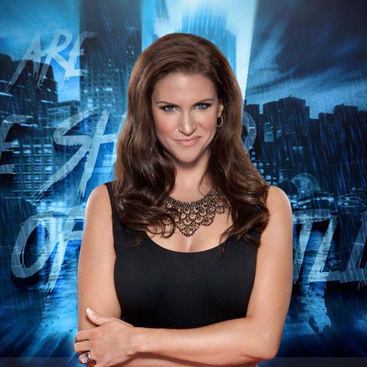 Stephanie McMahon promette tante sorprese per SummerSlam