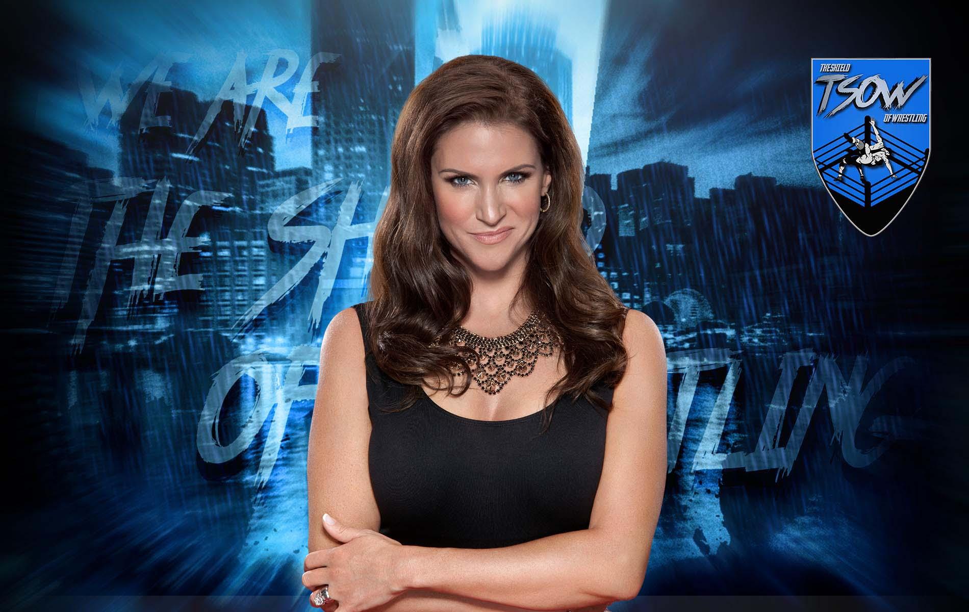 Stephanie McMahon è stata criticata duramente da Maria Kanellis