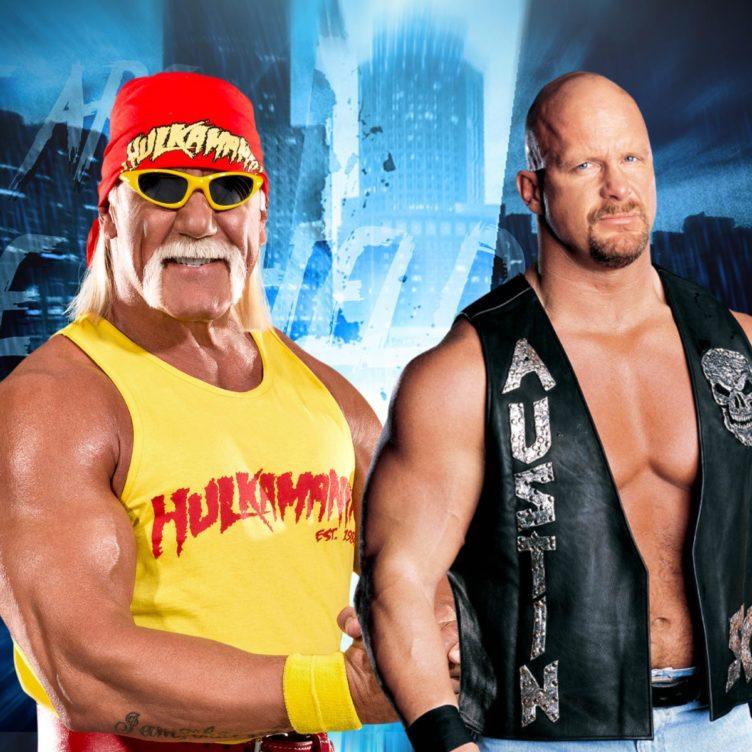 Steve Austin: perchè non ha mai voluto affrontare Hulk Hogan?