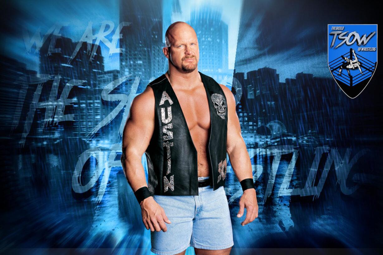 Stone Cold svela la sua entrata preferita a WrestleMania