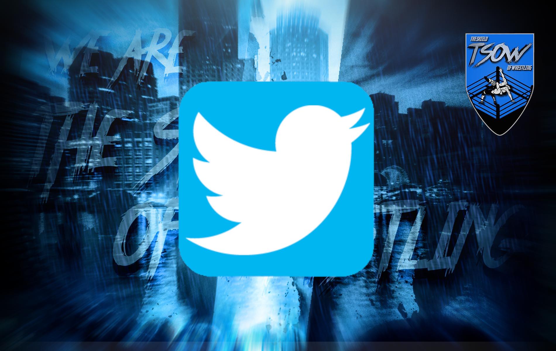 #SpeakingOut: Lance Storm risponde ad un tweet offensivo verso le vittime