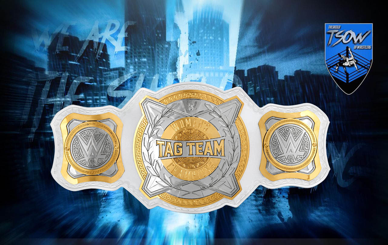 Natalya e Tamina, le campionesse di coppia, nell'ultimo episodio di Monday Night RAWhanno messo in palio i titolo contro Nia Jax e Shayna Baszler. Non resta che scoprire il risultato di questo importante match titolato.