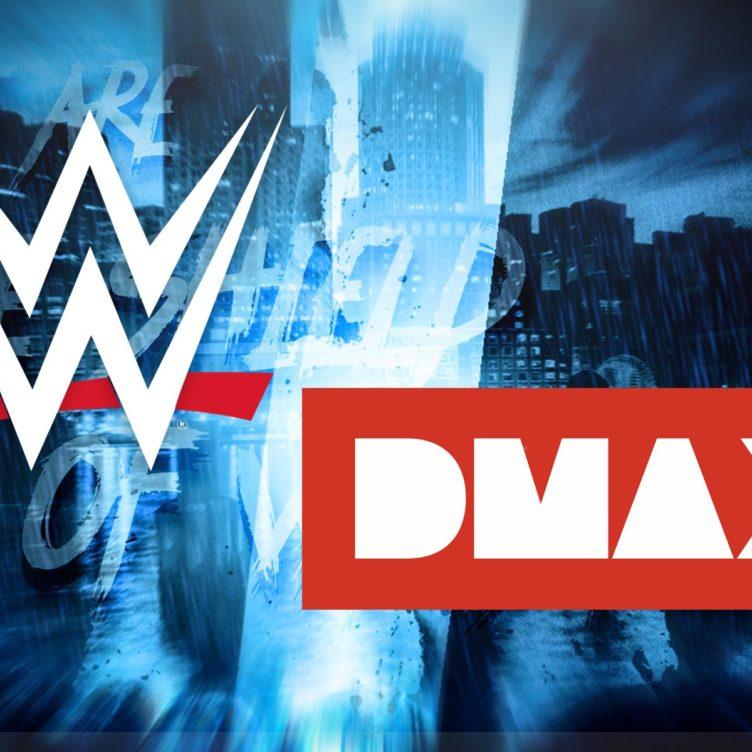 Dplay Plus: offerta speciale per vedere la WWE