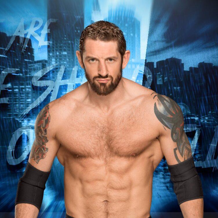 Wade Barrett: durissima critica verso Drew McIntyre